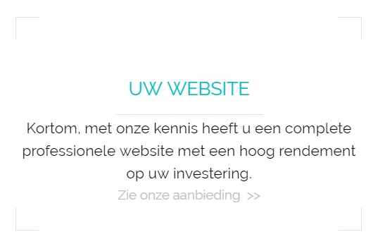 Goede investering